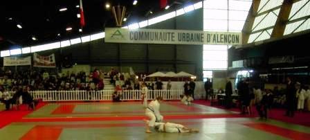 Compétitions 2008