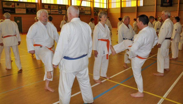 Comment faire du sport Santé / Sénior à Eperlecques ? (Photo FFK)